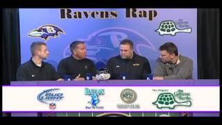 Baltimore Ravens Rap - Week 10 - Part 3