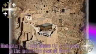 getlinkyoutube.com-CHRISTIAN SYRIA + Christian chant in Arabic + Psalm 135