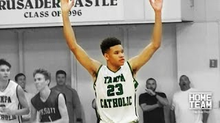 6'8 Kevin Knox OFFICIAL Mixtape Vol. 1