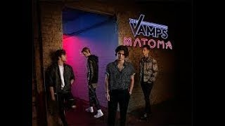 ALL NIGHT - THE VAMPS FEAT MATOMA Karaoke