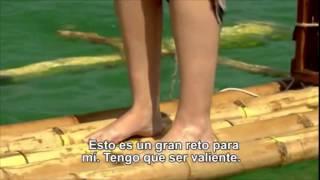 """getlinkyoutube.com-Así es """"Adam Looking for Eve"""" el concurso que adaptará Cuatro en España Adán y Eva"""