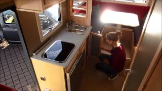 getlinkyoutube.com-bimobil 4x4 LBX 365 Mercedes Sprinter Expedition Motorhome 1-2013