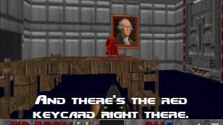 getlinkyoutube.com-Creepy Doom WADs - 7869.wad (VIDEO REMAKE)