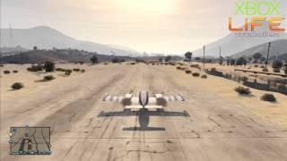 getlinkyoutube.com-《GTA Online》飛行能力快速練功法