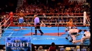 Floyd Mayweather Jr vs Jose Luis Castillo II