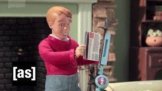 getlinkyoutube.com-Bop It . . . or Else | Robot Chicken | Adult Swim