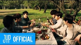 """getlinkyoutube.com-2PM """"Only You"""" M/V"""