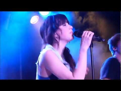 Carly Rae Jepsen - Call Me Maybe - Live at SAIT