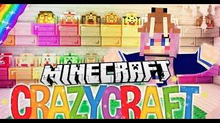getlinkyoutube.com-Backpacks Grow on Trees!   Ep 37   Minecraft Crazy Craft 3.0