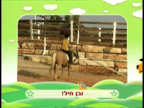 רוץ בן סוסי