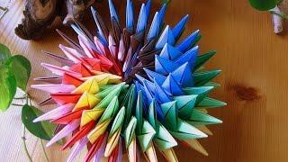 Origami Starry Revolution