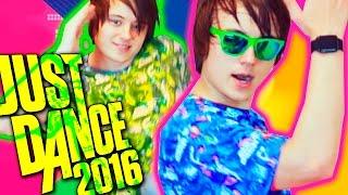 getlinkyoutube.com-ХУДШИЙ ТАНЦОР В МИРЕ | Just Dance 2016