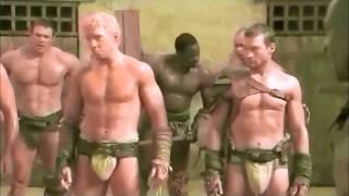getlinkyoutube.com-Spartacus - Cock