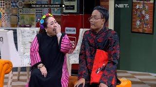 The Best Ini Talk Show Nunung Hampir Ngompol Kedatangan Si Engkoh