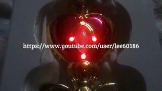getlinkyoutube.com-美少女戰士 セーラームーン PROPLICA スパイラルハートムーンロッド 2015 螺旋愛心月權杖 BANDAI  Sailormoon 暗 dark Spiral Heart Rod
