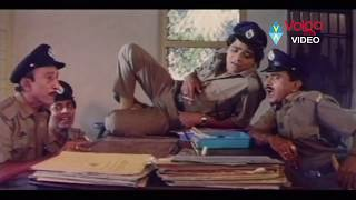 getlinkyoutube.com-Allari Police Movie Parts 2/11 -  Mohan Babu, Aamani, Malasri
