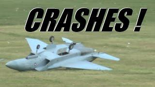 getlinkyoutube.com-RC radio control airplane CRASH compilation