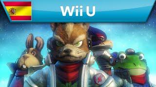 Star Fox Zero - Tráiler de lanzamiento (Wii U)