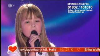 getlinkyoutube.com-Connie Talbot / I Will Always Love You LIVE