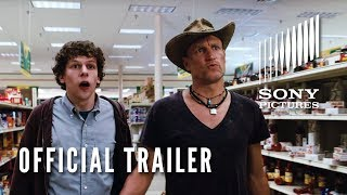 Zombieland Official Trailer