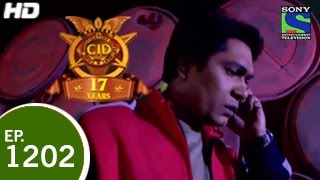 getlinkyoutube.com-CID - सी ई डी - Khatre Mein CID - Episode 1202 - 13th March 2015