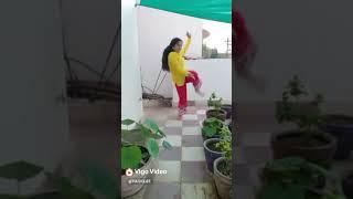 Mere SUNNE SUNNE pair...LAUNG LACHI