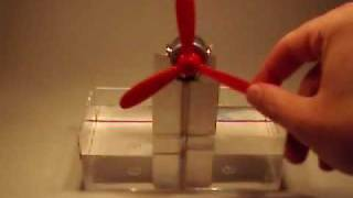 getlinkyoutube.com-ThermoGenKit - Thermoelectrical Generator Kit - Construction Guide