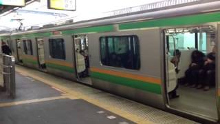 getlinkyoutube.com-2コーラス目! 赤羽駅5番線発車メロディ(牧場の朝)