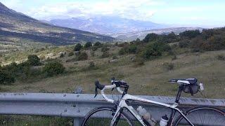 getlinkyoutube.com-Italian Cycling Vacation 2014 Abruzzo