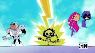 """getlinkyoutube.com-Teen Titans Go!""""I'm The Sauce"""""""