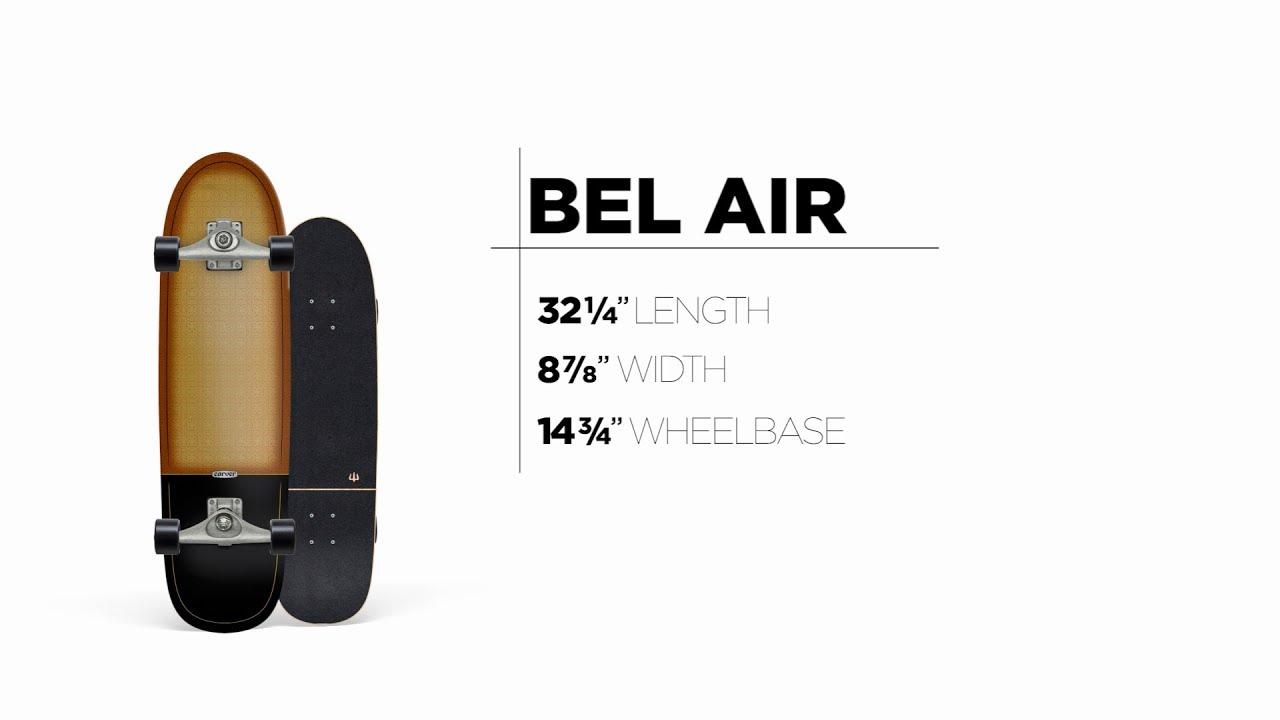 32.25″ Bel Air