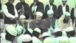 getlinkyoutube.com-His Holiness Peer Syed Tahir Allauddin Al Gillani in Minhajul Quran 1987 part 4