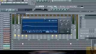getlinkyoutube.com-Deep House Producing Tutorial / Tips (FL studio)