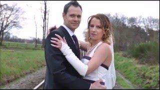 getlinkyoutube.com-Hochzeit von Jens und Steffi, - Trailer - Multikopter Aufnahmen