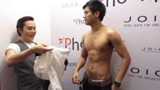 getlinkyoutube.com-#มาดูผู้ชายถอดกางเกง กันเร้ววววว