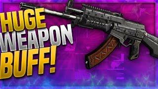 getlinkyoutube.com-NEW HUGE WEAPON BUFF! LOTS Of GUNS & STREAKS CHANGED - Black ops 3 NEW WEAPON BUFF - BO3 GUN PATCH
