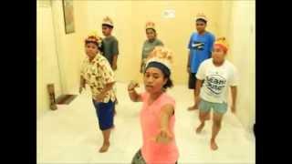 getlinkyoutube.com-Tarian Sajojo (Paguyuban Papua Surya University)