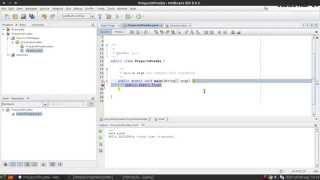 getlinkyoutube.com-Atajos y trucos para NetBeans al programar en Java