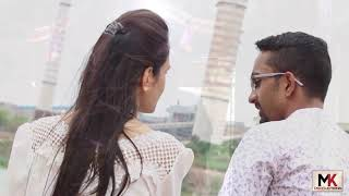 TUJHSE DOOR JO HOTA HOON | Official Video Song  | An in Complete Love Story | A Mayank Dadhich Films