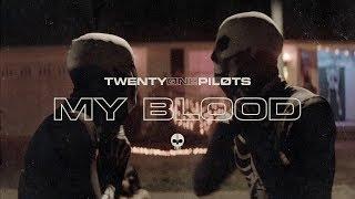 twenty one pilots: My Blood [Official Video] width=