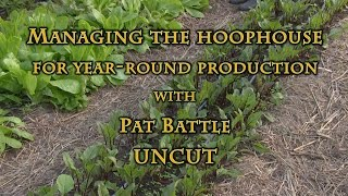 getlinkyoutube.com-Managing the Hoophouse for Year Round Production UNCUT