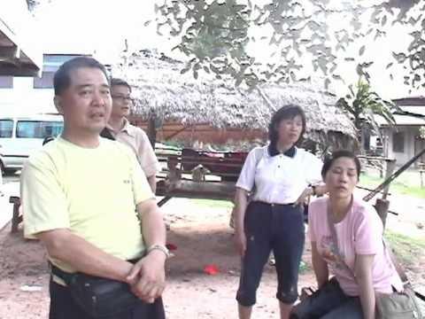 I-kuan-Tao一貫道-天倫道場泰國宏法3-1 (2009)