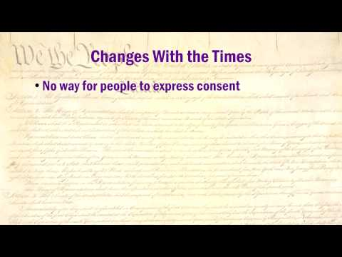 Constitution Lectures 2: Interpreting the Constitution (HD version)