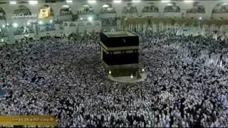 getlinkyoutube.com-تكبيرات عيد الاضحى 1437 بصوت مؤذنين الحرم المكي   لله أكبر  تكبيرات العيد Takbirat Eid al-Adha