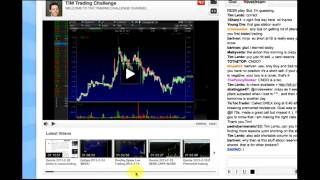 getlinkyoutube.com-Tim Sykes Live Trading Challenge Webinar March 4th, 2015