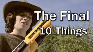 getlinkyoutube.com-The Final 10 Things You Should Never Do In A Nerf War