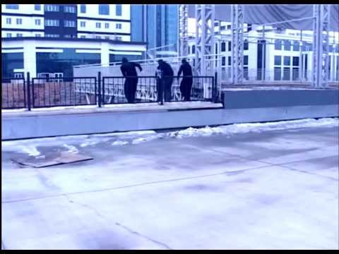 chechen parkour flash