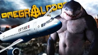 getlinkyoutube.com-SHARKZILLA! | Omegalodon