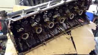 getlinkyoutube.com-bmw m50 m52 s50 s52 valve removal