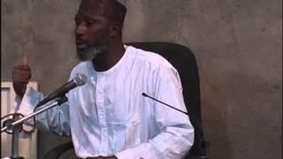 getlinkyoutube.com-Farin Sako 3/5: Shaikh Albani Zaria